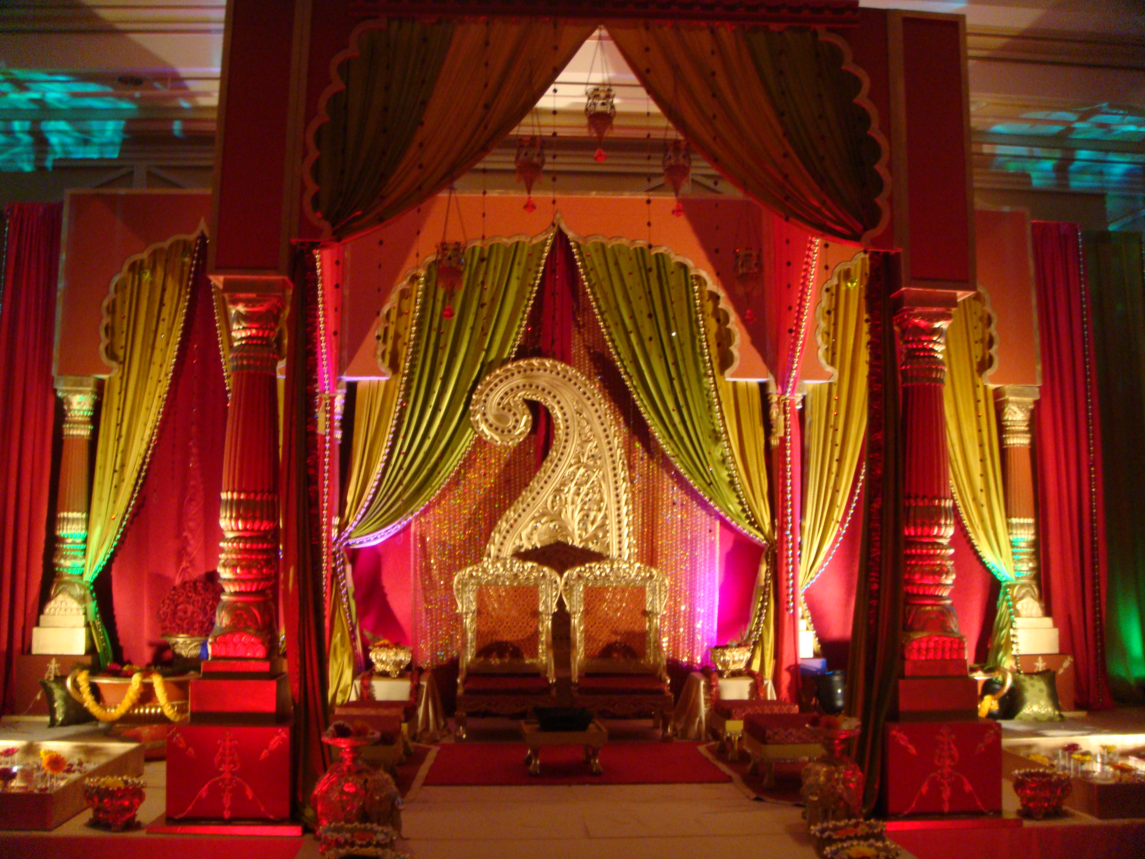 Wedding: Indian style | Ranjans Happenings